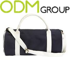 Gym Bag promotional idea