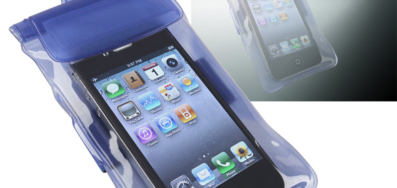 Promotional Waterproof phone case