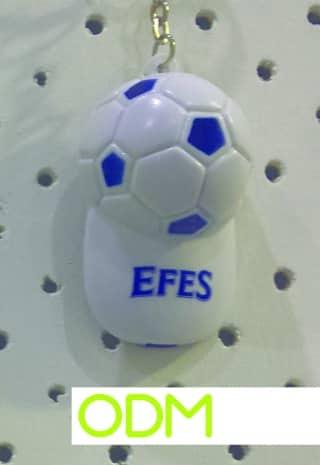 Football Marketing Gift