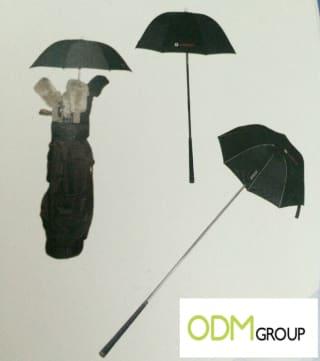 Golf Ball Umbrella-ODM