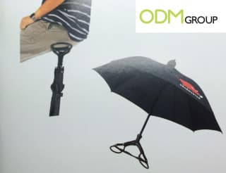 Golf Chair Umbrella-ODM