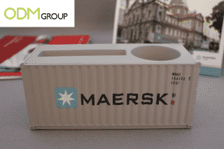 4 great shipping industry promotional items