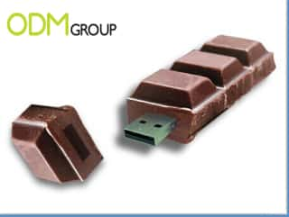 Customized shapes of USB Marketing Gifts
