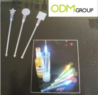 ODM LED Cocktail Stirrer