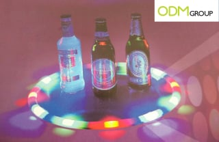 ODM LED Ice Tray