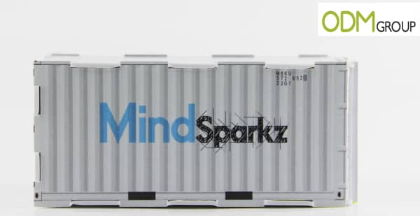 Mini Shipping Containers