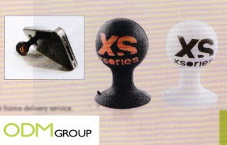 On Board Gift- XSories Smart Ball Device Stand