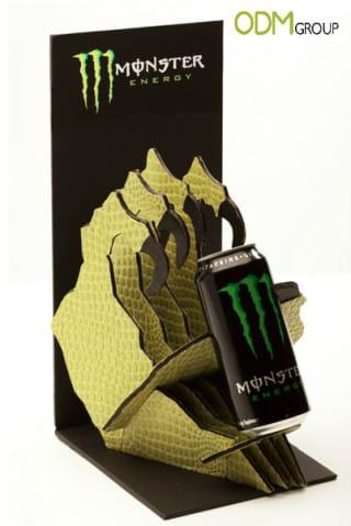 Custom POP Displays by Top WorldWide Brands