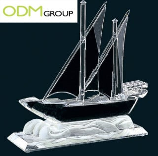 Top Yacht Industry Promotional Products