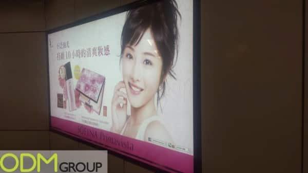 Amazing Cosmetic Case Packaging by Primavista
