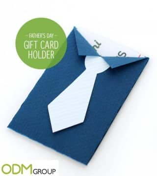 Innovative Gift Card Holders