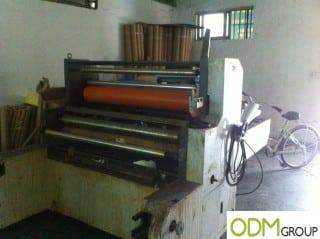 Moulding Foam Machines