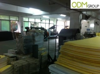 Moulding Foam Stock