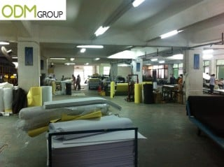Moulding Foam Factory