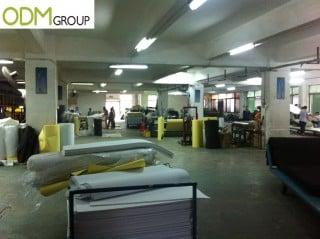 Moulding Foam Factory