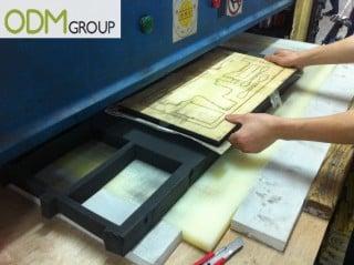 Moulding Foam