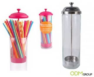 Other marketing idea - Standard Straw Holder