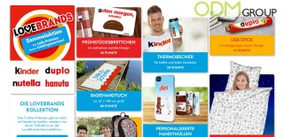 Redemptive Campaign by Lovebrands