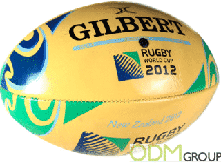 Using Rugby World Cup to enhance your Brand Activation
