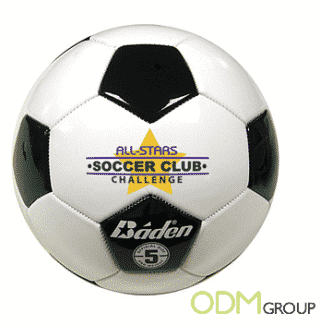 Excellent Ideas for Soccer Promotional Products