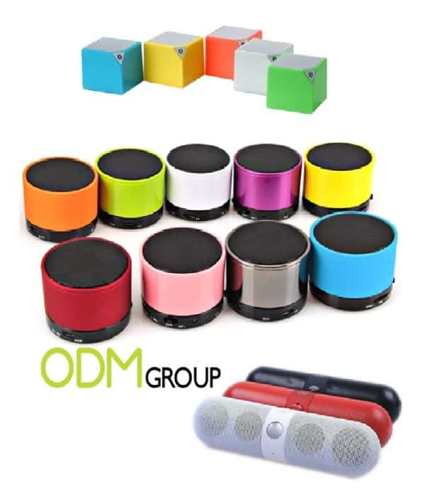 Promotional Speakers offer great marketing potential