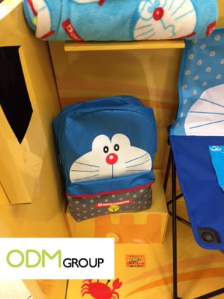 Children Backpack in Wellcome Superstores