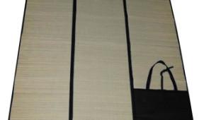 Branded Beach Mat Brings Brand Awareness