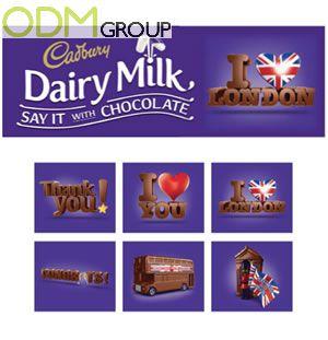 Cadbury's successful Brand Activation Campaign
