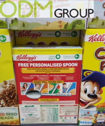 On Pack Promotion: Coco Pops Breakfast Cereal