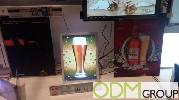 Creative LED Displays a Brand Manager Should Conside