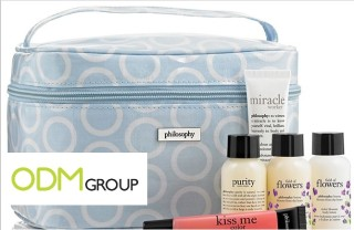 Gift with Purchase by Macy's: Philosophy Gift Set