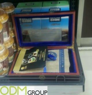 Marketing Ideas: Customised Packaging Helps Boost Sales