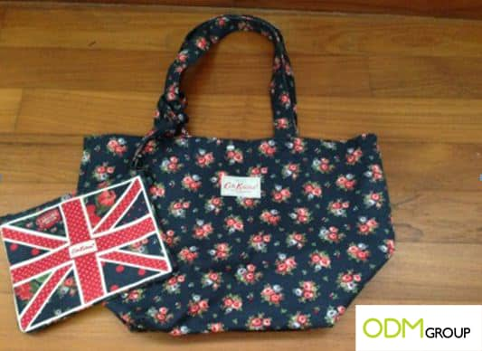 Promo Gift Bag by Cath Kidston