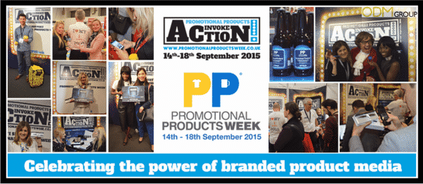 Promotional Products Week The Best and Most Innovative Ideas #ppweek