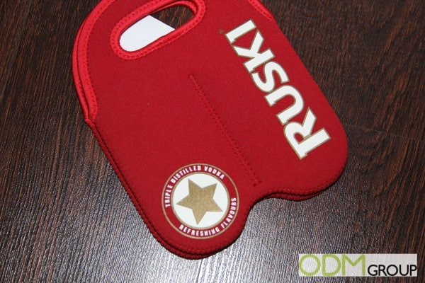 Increase Brand Awareness with Promotional Stubby Holders