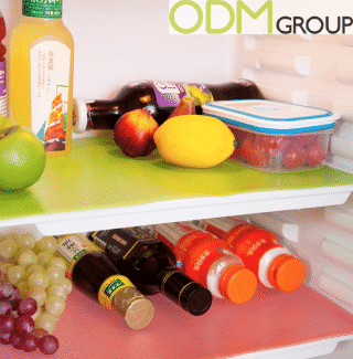 Advertising Products: Branded Fridge Mats