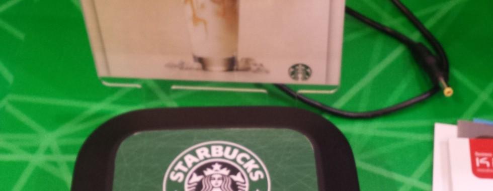 Case Study: Starbucks In Store Marketing