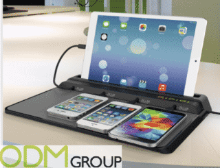 Customizable Products- New Docking Station