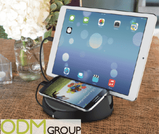 Customizable Products: New Docking Station