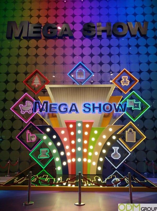 HK Mega Show Part 1