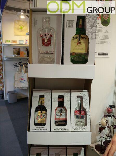 HK Mega Show Part 1: Drinks Marketing Ideas