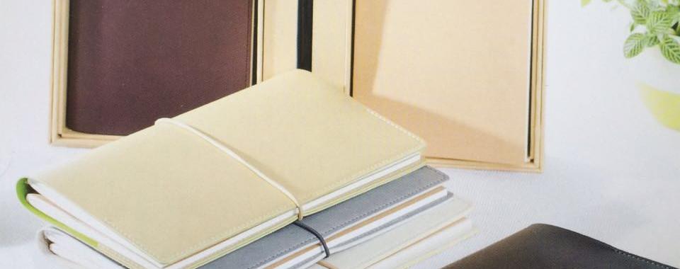 Customizable Product: Premium Promotional Notebooks