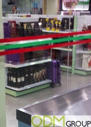 Bad In-store Merchandising