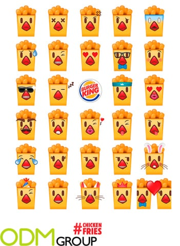 Case Study: Successful Emoji Marketing Campaigns