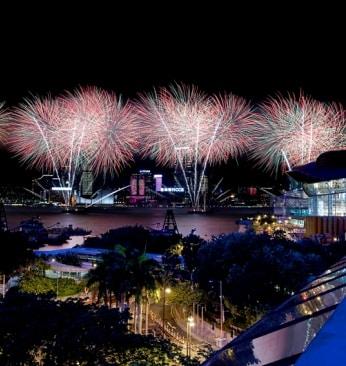 HKSAR Establishment Day – HK Office Holiday