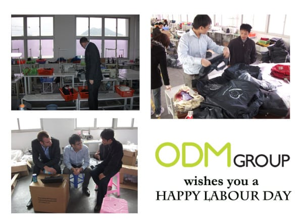 Labour Day Holiday 2012