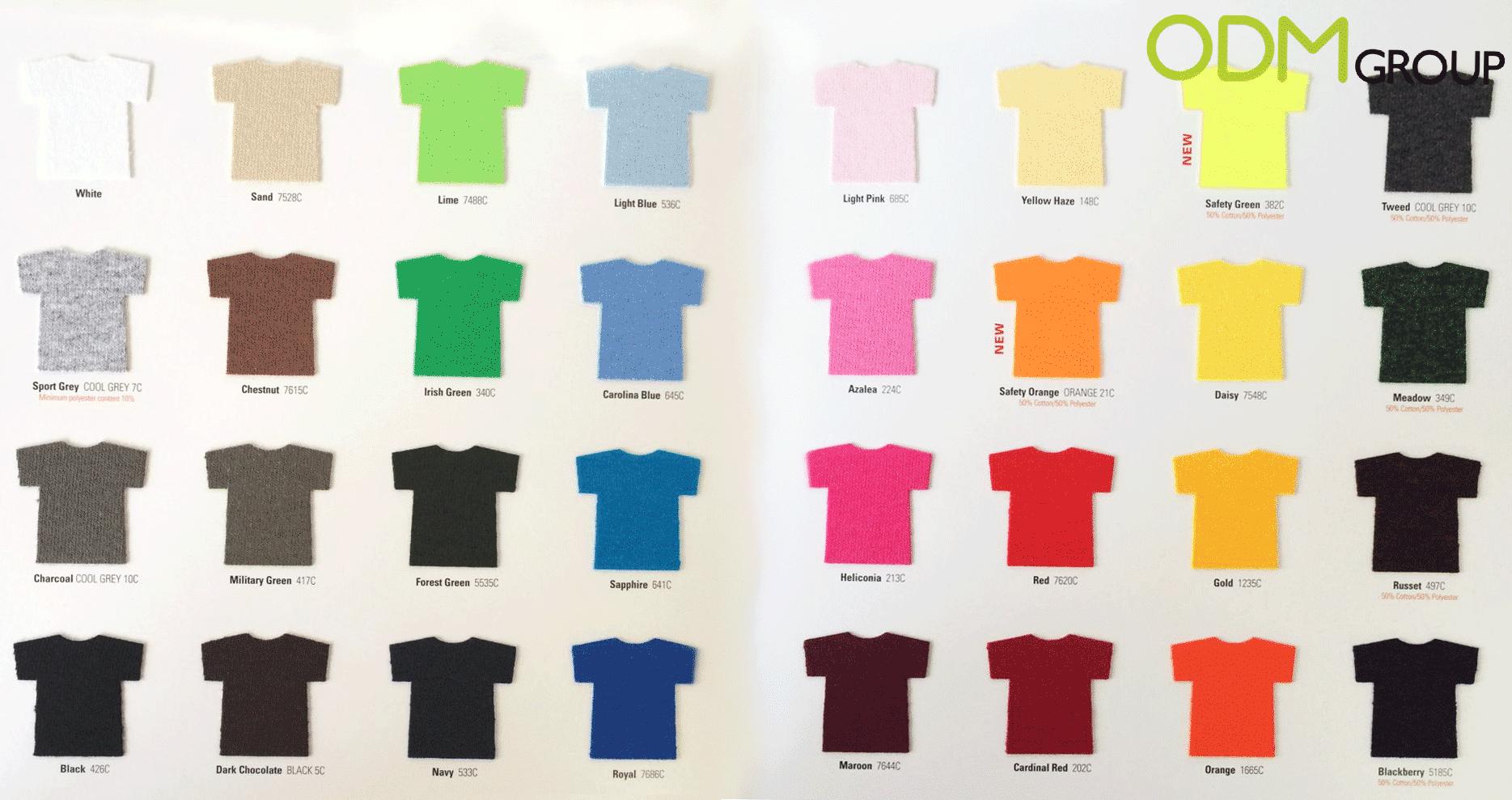 Promotional T-Shirt Phenomenon: Why So Popular?