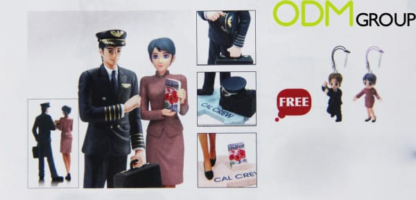 2016 Marketing Budget - Promotions by China Airlines