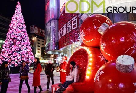 Holidays in China 2015