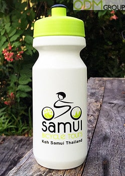 Samui Bicycle Tours Promotional Merchandise